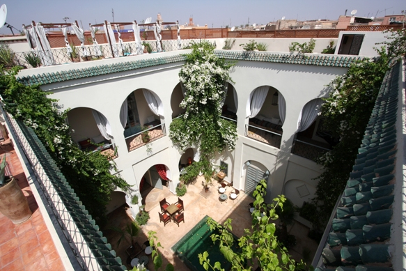 Riad marrakech location riad marrakech riad marrakech for Riad piscine privee marrakech